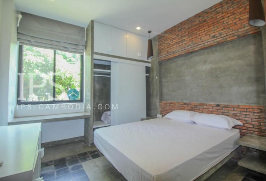 Siem Reap 2 Bedroom Apartment for Rent - Riverside
