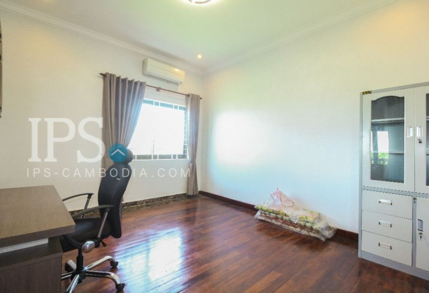Massive 4 Bedroom Villa for Rent - Siem Reap