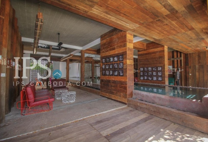 Luxury 6 Bedroom Villa For Sale Siem Reap 5898 Ips