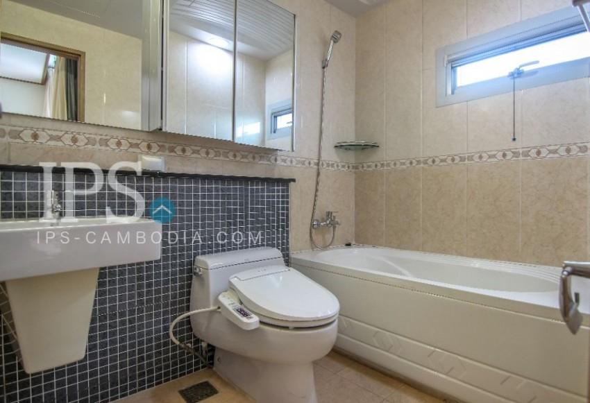2 Bedroom  Condo Unit For Sale - DeCastle Royal