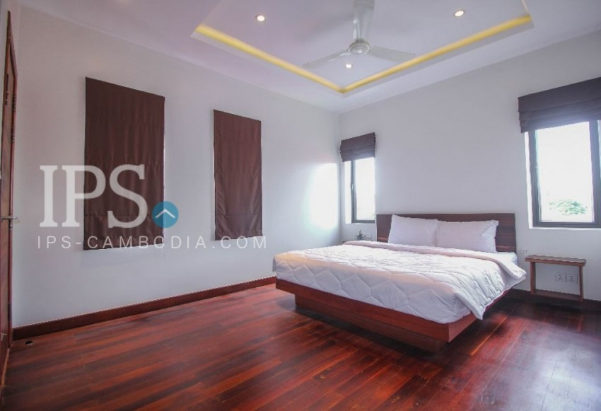 1 Bedroom Apartment for Rent - Svay Dangkum Area