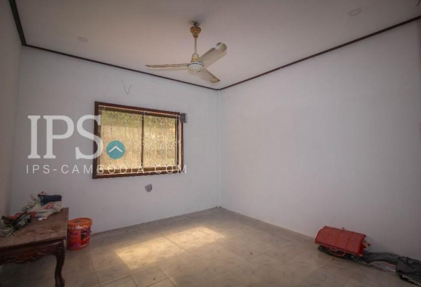 2 Bedroom Villa for Rent in Siem Reap - Salakonseng Village