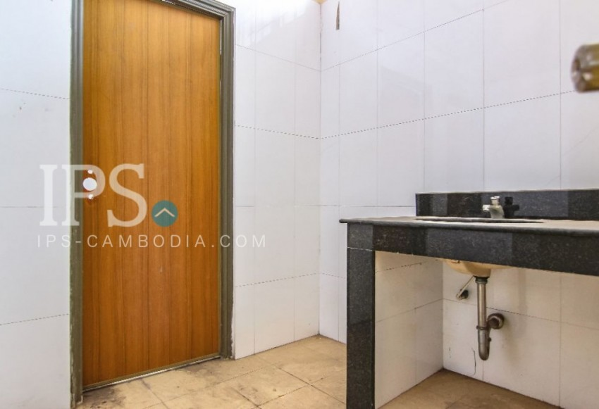 Commercial Office Building Space for Rent - BKK3