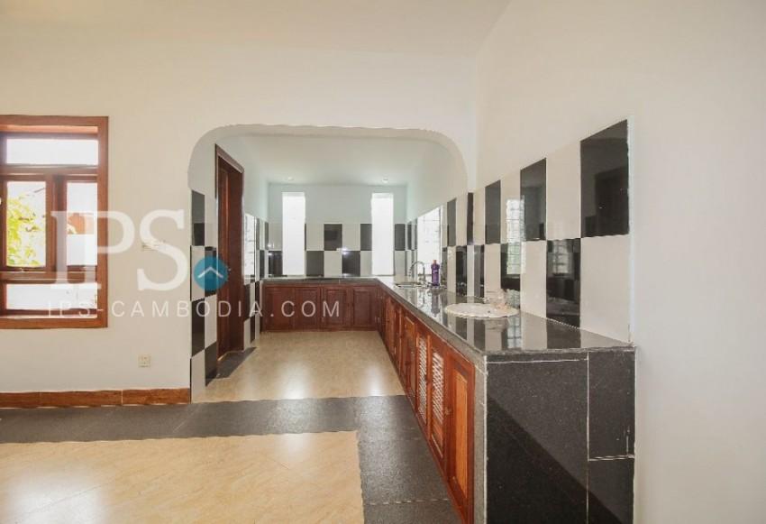 3 Bedroom Villa for Rent in Siem Reap