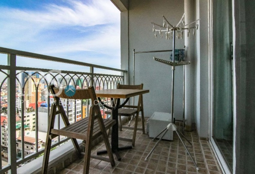 1 Bedroom Apartment For Sale - DeCastle Royal