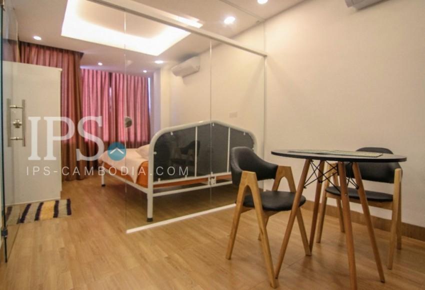 1 Bedroom Apartment for Sale - Boeung Trabek