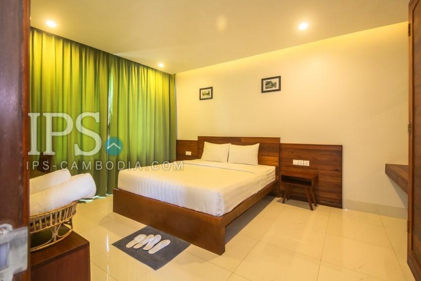 1 Bedroom For Rent - Wat Bo, Siem Reap