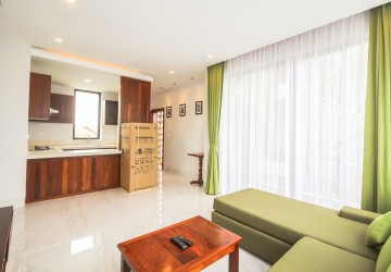 2 Bedroom  Apartment For Rent - Wat Bo, Siem Reap