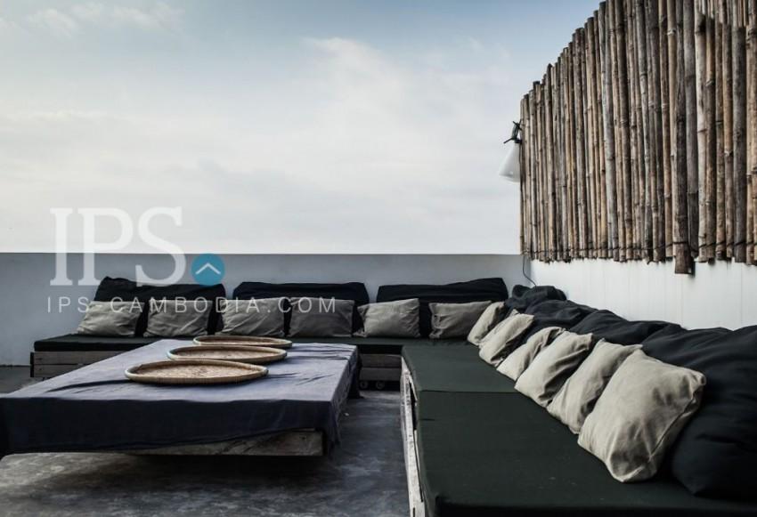 Villa for Sale - Sihanoukville 5 Bedrooms