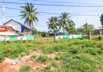3, 000sqm Land For Rent - Victory Hill/Beach, Sihanoukville thumbnail