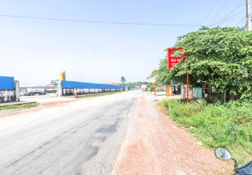 3, 000sqm Land For Rent - Victory Hill/Beach, Sihanoukville