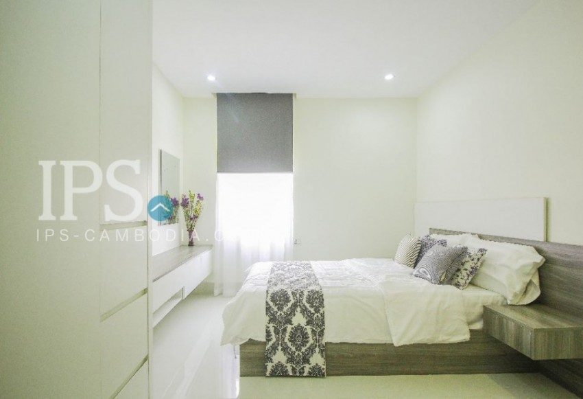 Apartment for Sale in Siem Reap Angkor