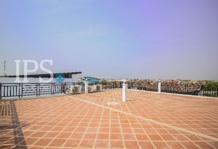 Hotel  for Rent in Siem Reap