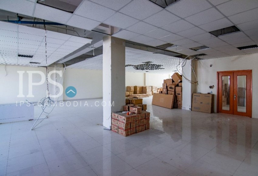 Office Space For Rent BKK3 - 450 sq. m