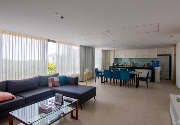3 Bedroom Penthouse For Sale - Daun Penh, Phnom Penh