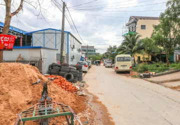 18 Rooms Apartment Building For Rent - Mittapheap, Sihanoukville