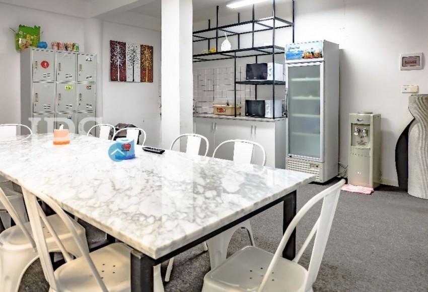 50 Sqm Office Space For Rent - BKK2, Phnom Penh