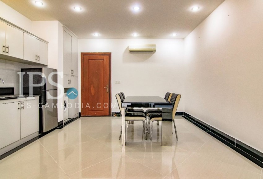 Apartment for Rent in Toul Tumpong - 1  Bedroom