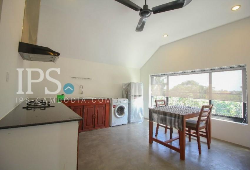 1 Bedroom Apartment for Rent - Salakamreuk Commune