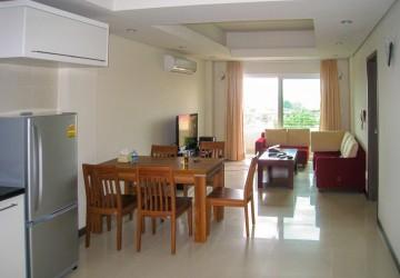 2 Bedroom Condo Unit For Sale - Toul Kork, Phnom Penh
