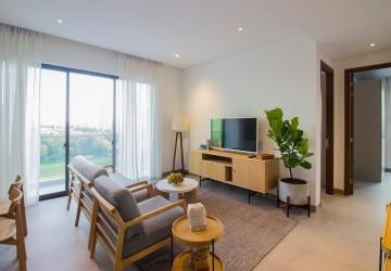 2 Bedroom Condo Unit For Sale - BKK1, Phnom Penh