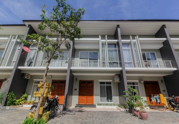 3 Bedroom Apartment For Sale - Svay Dangkum, Siem Reap