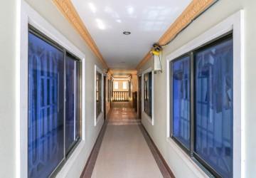 31 Rooms Apartment For Rent - Mittapheap, Sihanoukville