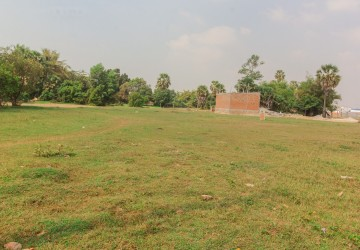 2,461 sq.m Land  For Sale - Chreav, Siem Reap