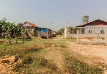 1,259 sq.m Land For Sale - Chreav, Siem Reap