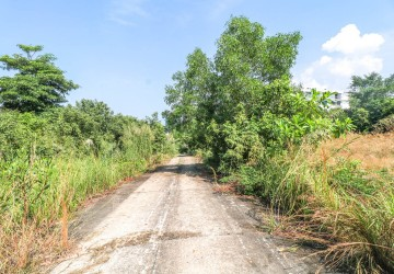 520 sqm Land For Sale - Independence Beach Area, Sihanoukville