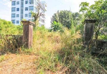 520 ?sq.m Land For Sale - Independence Beach Area, Sihanoukville