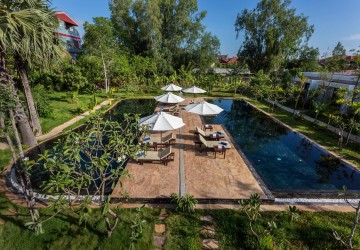 Hotel For Sale in Siem Reap - Elegant Boutique