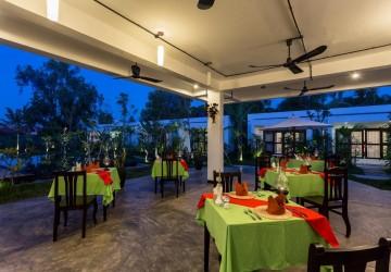 Hotel For Sale in Siem Reap - Elegant Boutique thumbnail