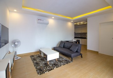 2 Bedroom Condo Unit For Rent - BKK3, Phnom Penh