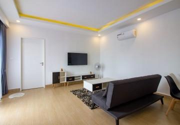 2 Bedroom Condo Unit For Rent - BKK3, Phnom Penh