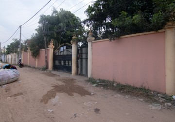 864 sq.m Land For Sale - Chbar Ampov, Phnom Penh thumbnail