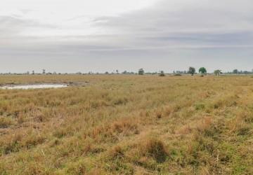 13,000 sq.m Land For Sale - Bakong, Siem Reap thumbnail