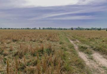 20,000 sqm Land For Sale - Bakong, Siem Reap