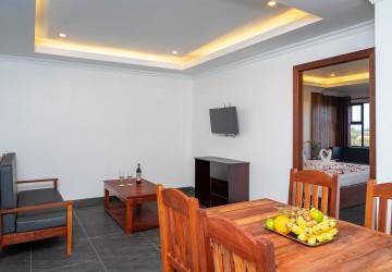 1 Bedroom Apartment For Rent - Chreav, Siem Reap