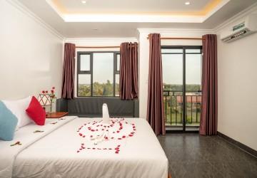 2 Bedroom  Apartment For Rent - Chreav, Siem Reap