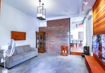 4 Bedroom Villa For Sale - Chroy Chongva, Phnom Penh