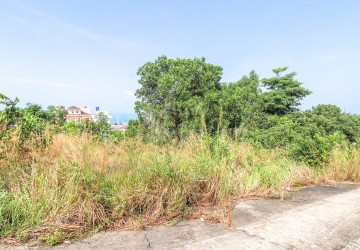 3,100 sq.m Land For Sale - Independent Beach, Sihanoukville thumbnail