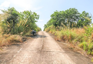 3100 sqm Land for Rent - Independent Beach, Sihanuok ville