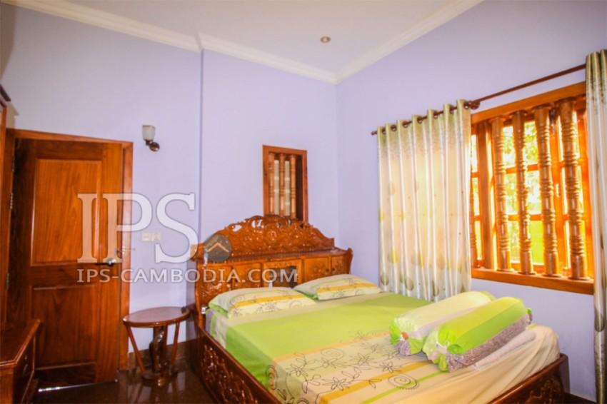 Villa For Rent in Siem Reap - Wat Svay