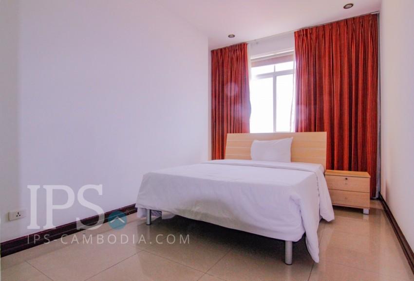 Massive Three Bedrooms in Chroy Changva For Rent