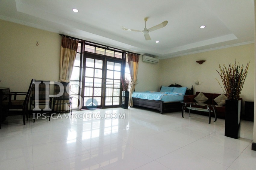 One Bedroom Apartment For Rent - Prime Location