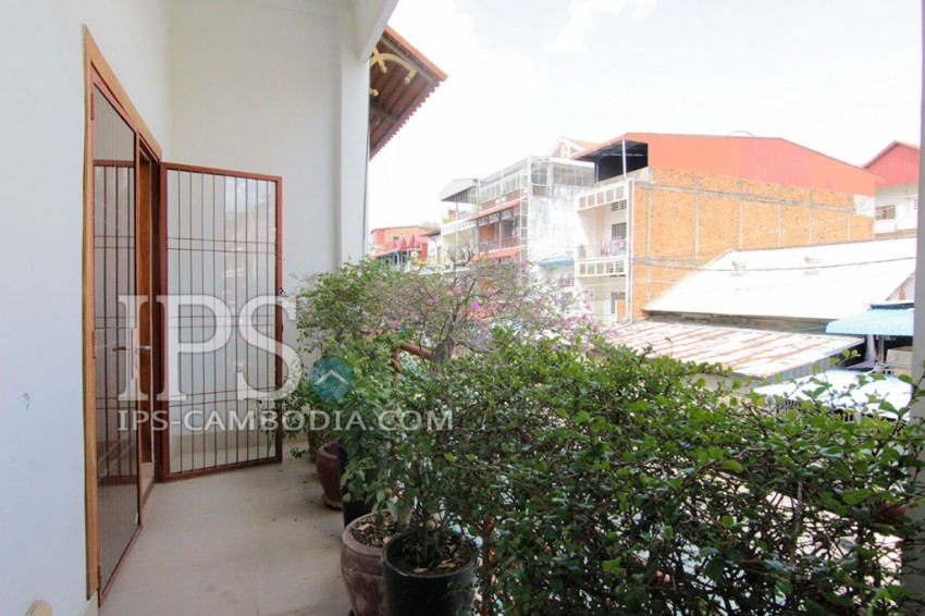 Three Unit Apartments for Sale in Toul Svay Prey