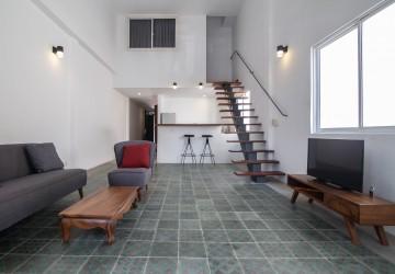 2 Bedroom Apartment For Rent -  Daun Penh,Phnom Penh