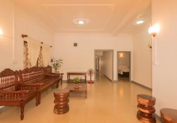 8 Bedroom Villa For Rent - Slor Kram, Siem Reap thumbnail