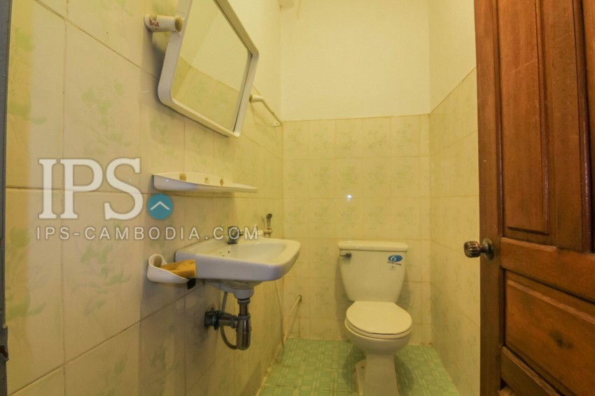 8 Bedroom Villa For Rent - Slor Kram, Siem Reap